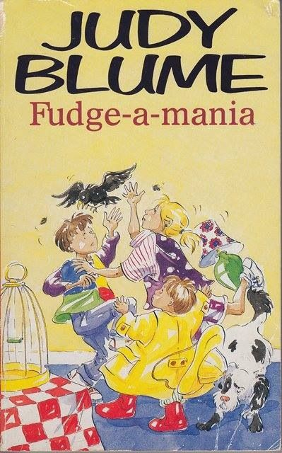 Find Judy Blume books and more at The Reading Nest. www ...