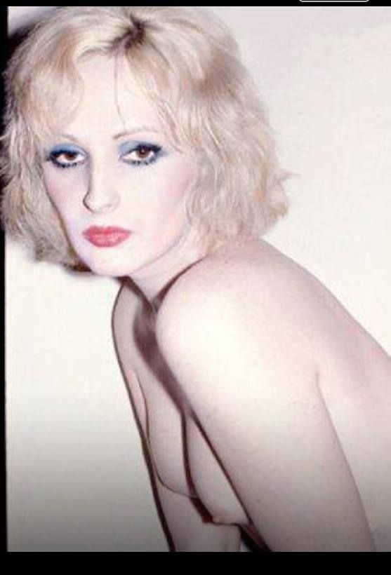 Candy Darling Beautiful Candy Darling... always a very sweet girl. i knew Candy a Hundred years ago in New York, always a very nice sweet polite lady, unlike so many back then.