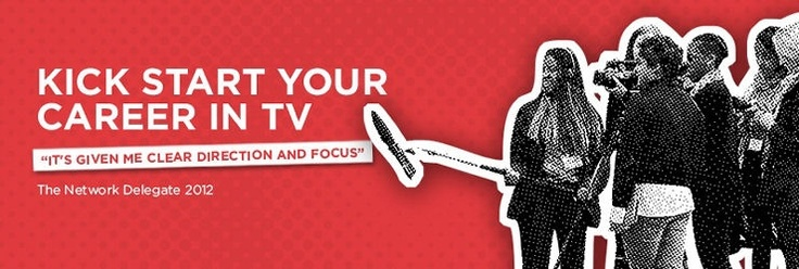 Apply for a FREE introduction to working in TV at the Edinburgh Film Festival - Posted by Take it On