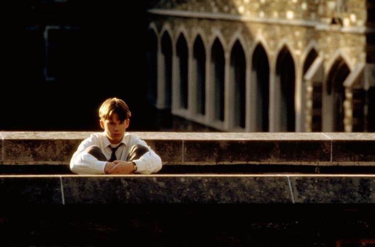 "80slove: "" Dead Poets Society (1989) """