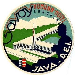 Bandoeng - Savoy