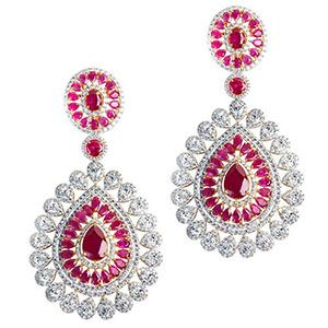 Looking for the exquisite silver earrings online shopping store for women? Your wait is over now, we have a very wide and latest collection of earrings for the girls and womens. So, visit our website today and query us feel free.