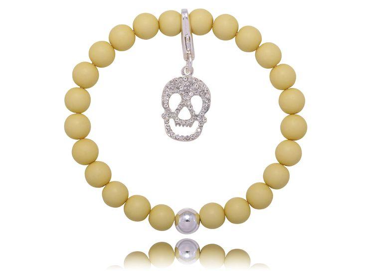 #ByDziubeka # brancoletka #bracelet