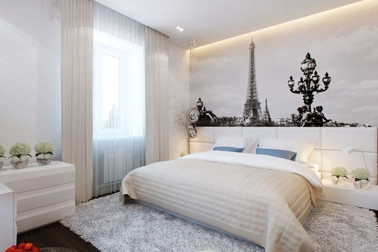 Дизайн спальни (вариант 2)