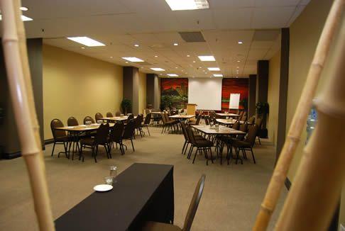 Durban Spa Conference Centre in Durban