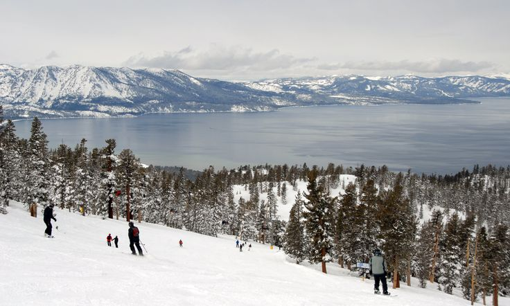 The SnowSport Safety Foundation recently released its 2017 Family Safety Report Card for 28 ski resorts in California and Nevada and it was summarily dismissed by the California Ski Industry Association. The report card is broken down into four separate areas that are graded with several...  #mountaindemocrat #News #A5, #Printed