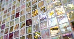 De mooiste mozaïektegels vindt je bij Plieger. Ook het adres voor tegels!