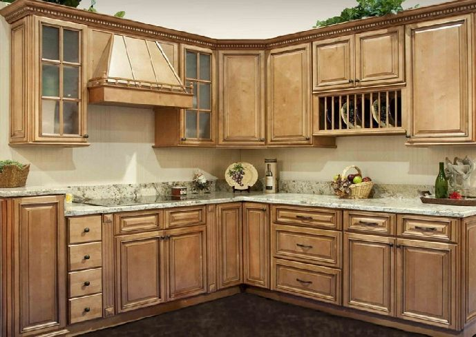 Awesome Country Restaining Kitchen Cabinets. With Just A Few Hours Of Working This,  You Will Have A New Kitchen Cabinet