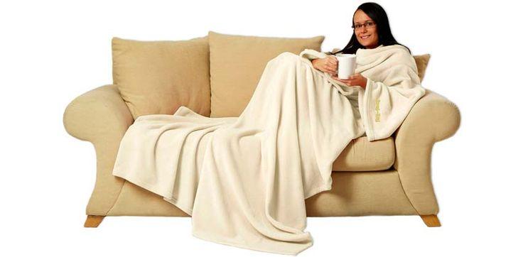 snu rug tæppe #gaven til #hende er praktisk | Shopsites.dk