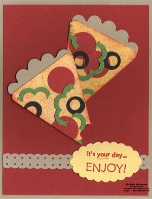 punch art pizza