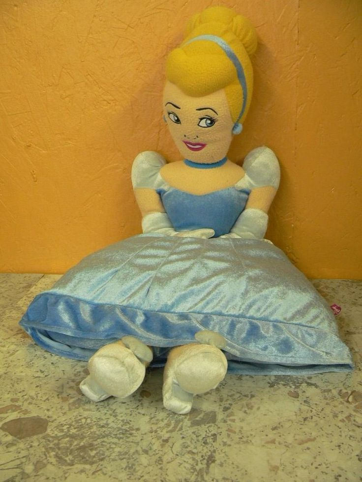 Cinderella Soft Toy Doll : Best images about disney plush toys on pinterest