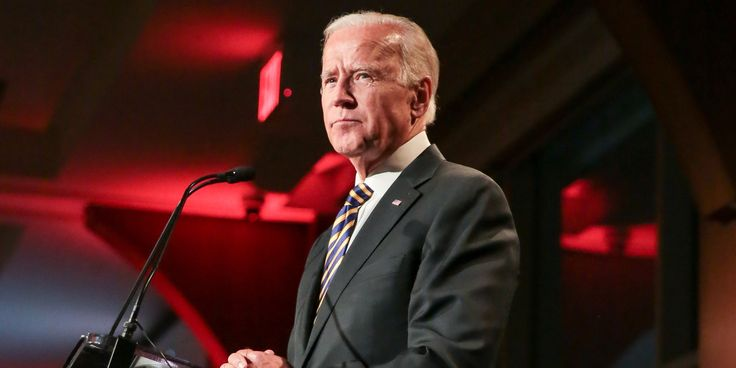 """Joe Biden Tells College Students: """"A Woman Who's Dead Drunk Cannot Consent. You Are Raping Her"""""""