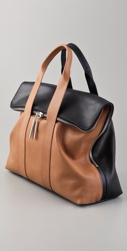 3.1 Phillip Lim 31 Hour Bag | SHOPBOP - this is beautiful