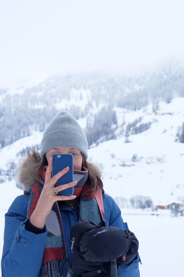 bbacksoon is a Swiss travel site for spontaneous surprise trips via @newlyswissed