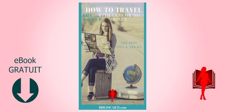 How to travel the world with less or no money. The best tips & tricks.