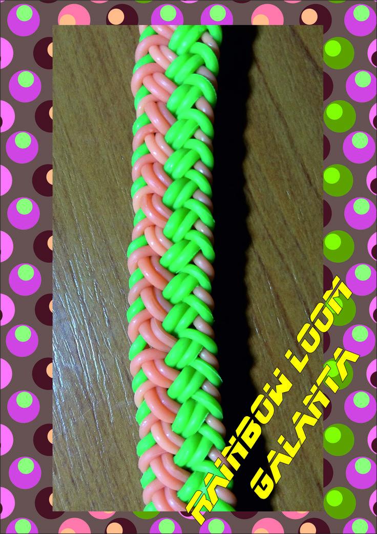 basket bracelet