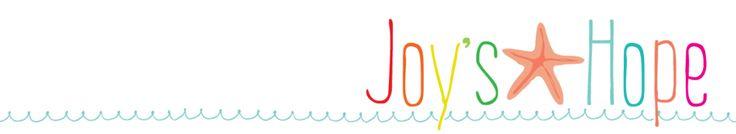 Joy's Hope: Prayer Pail with supercool guest blogger Kristin