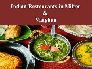 If you want to go for dinner and finding a good Indian Restaurant in Vaughan then you can easily visit at Dine Palace and can find your favorite Indian restaurants in Vaughan.