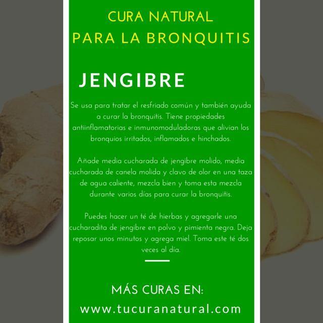 Cura natural para la bronquitis: el jengibre, la miel, el ajo y la cebolla son tus aliados para recuperar la salud