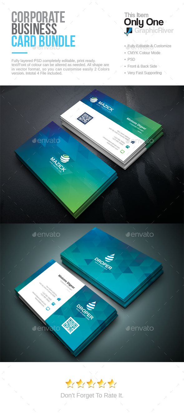 137 best Business cards images on Pinterest | Business card design ...