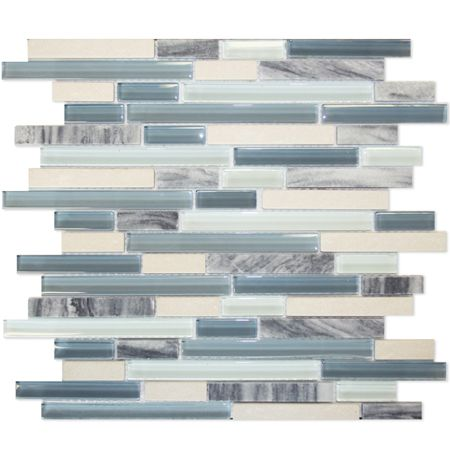 Discount Glass Tile Store   Stone