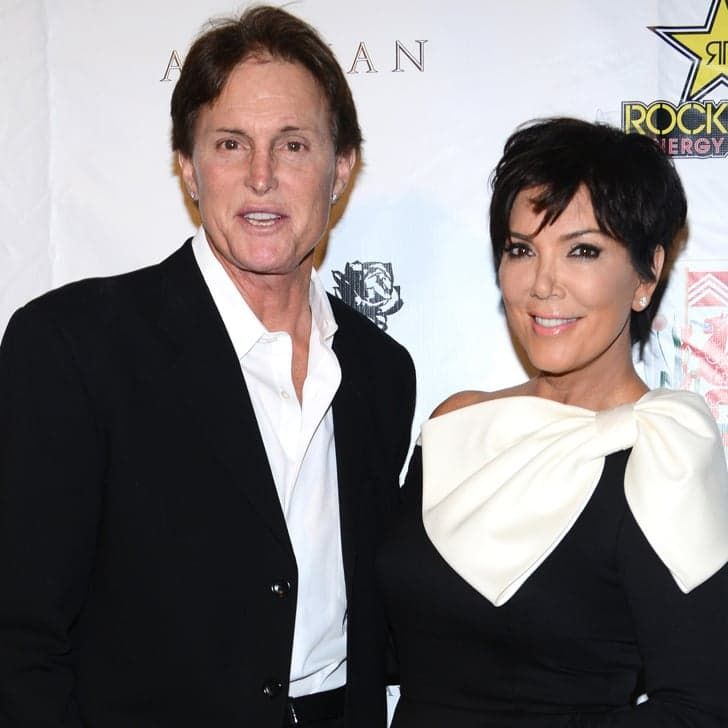 Pin for Later: Bruce Jenner's Family Shares Heartfelt Reactions to His Interview