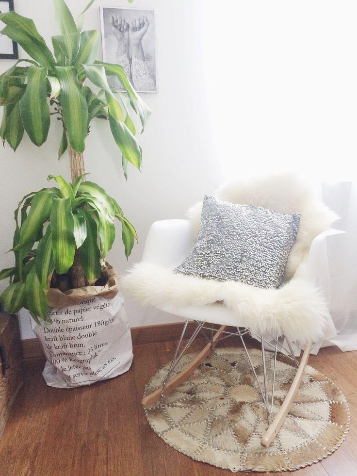 [Déco] Salon - Blog mode et DIY Amiens : Les noeuds de justine