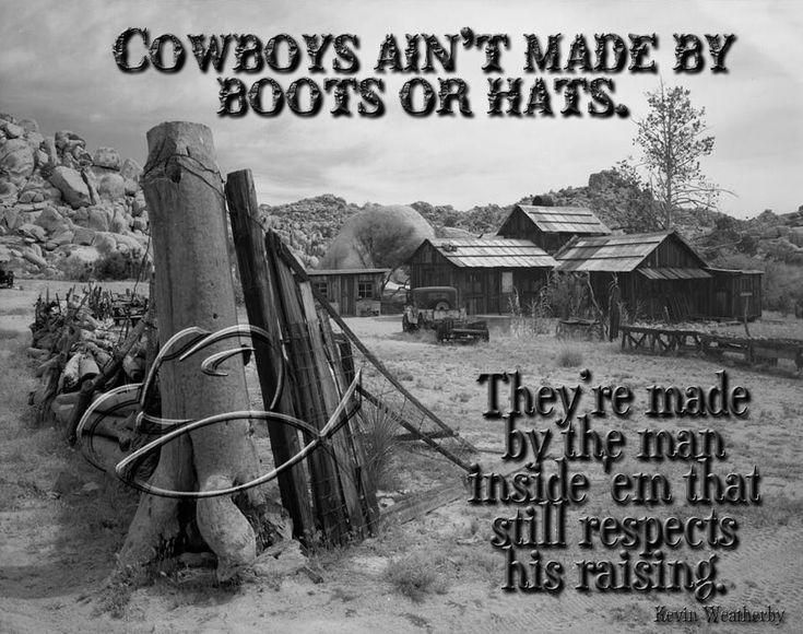 38 Best Cowboy Life Images On Pinterest