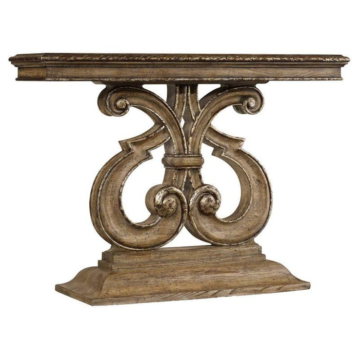 Hooker Furniture Solana Console Table - 5491-85001