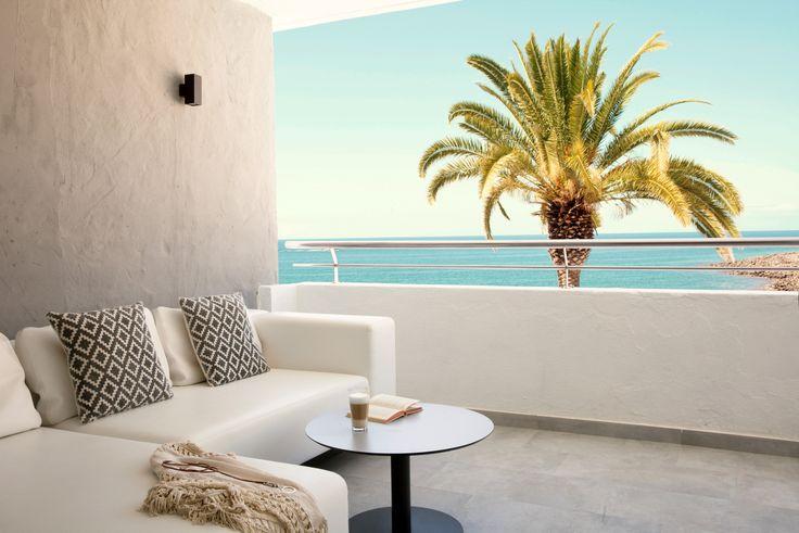 Ocean Beach Club - Gran Canaria | #Espanja #Spain #GranCanaria #Tjäreborg #hotelli #matka #parveke #balcony