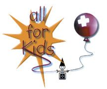All For Kids Facebook Page and Birthday Club