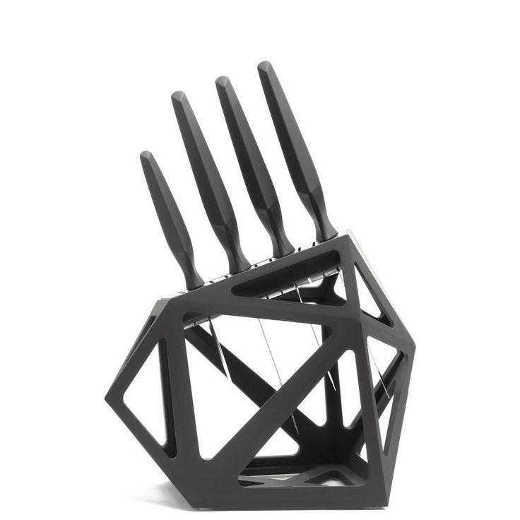 Μαχαίρια σεφ, βάση για Μαχαίρια Black Diamond - Edge of Belgravia