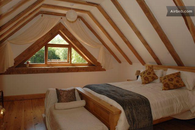 Attic Decor Ideas Attic Rooms Attic Remodel Small Attic Room