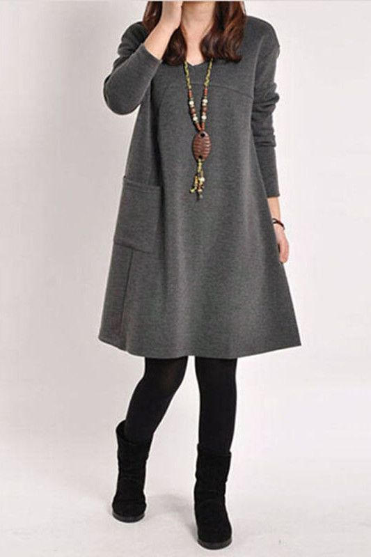 1000 Ideas About Loose Dresses On Pinterest Maxis