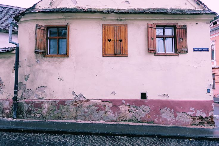 Returning to Sibiu After 10 Years – Chique Romania