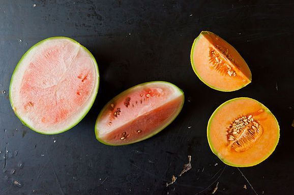 Your unripe melon isn't destined for the compost bin after all -- the Hotline has ideas to put it to good use.