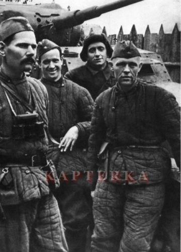 RKKA-Rote-Armee-Wattehose-Watniki-WW2-Modell-ussr-red-army-soviet-padded-pants