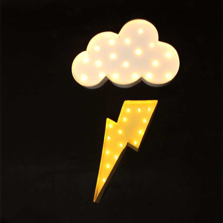 Find More Night Lights Information about White metal Cloud lightning ray LED Marquee Sign LIGHT UP  Vintage night light  wall lamps  Indoor Deration,High Quality sign dictionary,China sign controller Suppliers, Cheap lamp sodium from Taizhou Luckystar Arts & Crafts Co., Ltd on Aliexpress.com