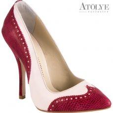 Ayakkabı Atölyesi Exclusive - Thedya