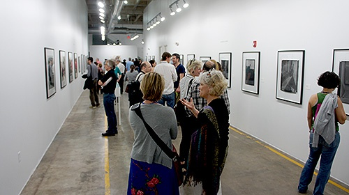 Spring Street - The FotoFest 2012 Biennial Contemporary Russian Photography: 1950s-2012