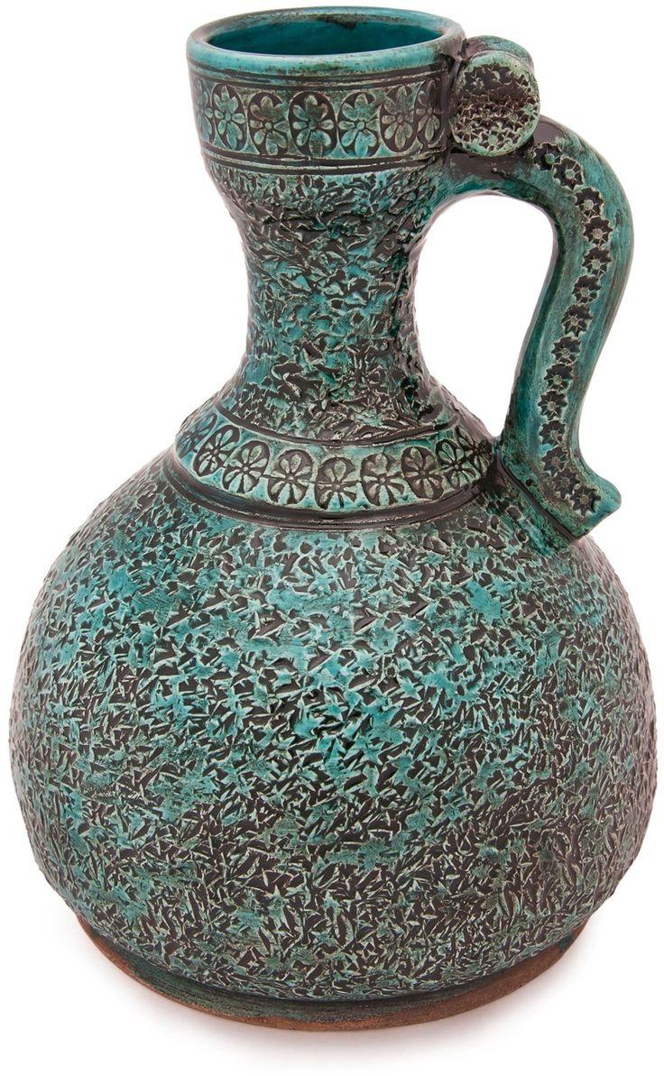 Ottoman, Anatolian style home decoration inspirations - Vintage, country decor - Osmanlı, Selçuklu stili vintage dekorasyon önerileri - sürahi