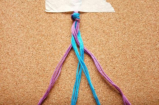 9 strand braid instructions