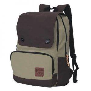 Tas Ransel Laptop / Backpack Casual Unisex Pria Wanita – YD 029