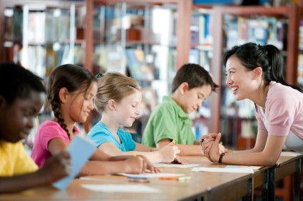 Scholarships for Teachers - CertificationMap.com