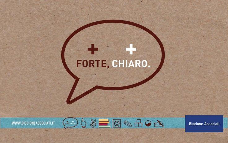 programma-forte-chiaro-italiano by Biscione Associati via Slideshare