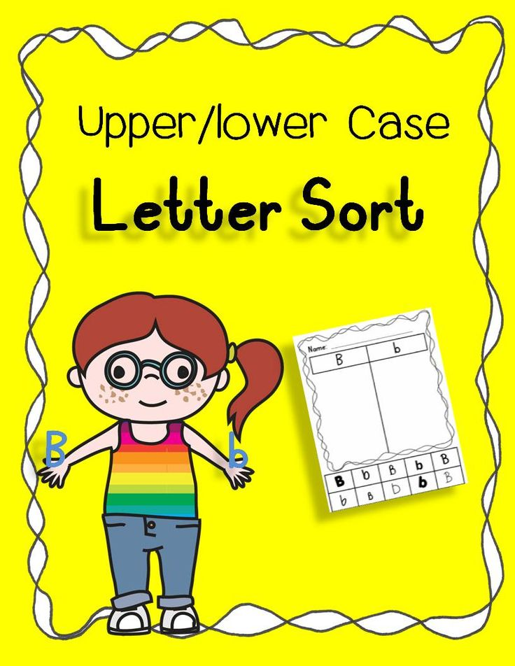 upper case letters and lower letter sort as students become 25384 | 89a9ff6214e9c2eeed394235fd239490