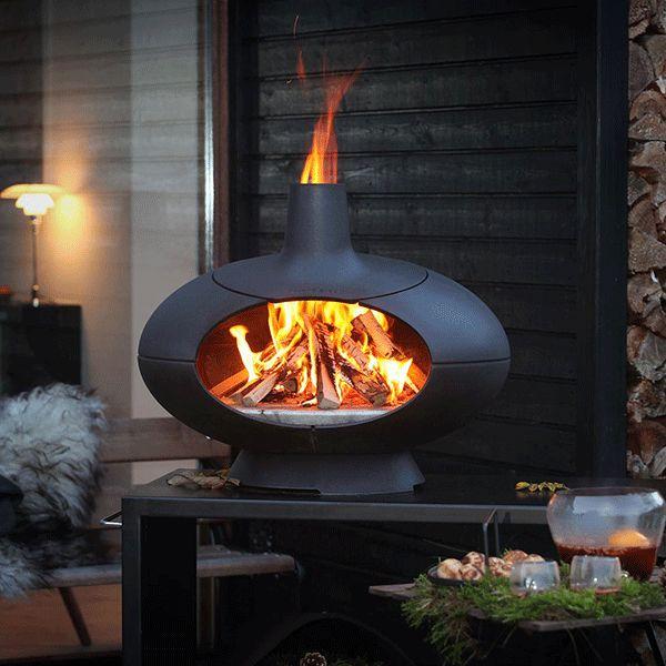 17 meilleures id es propos de four a pizza exterieur sur - Fabrication d un brasero ...