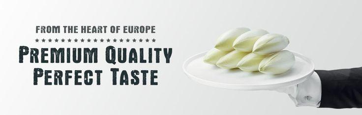 Fresh fruits & vegetables - Fresh from Belgium