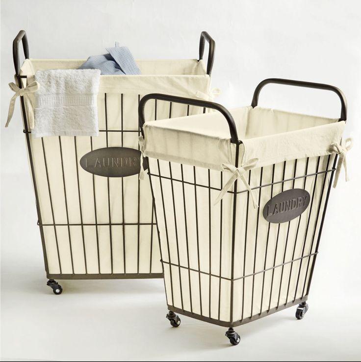 best 25 laundry hamper ideas on pinterest laundry basket diy laundry baskets and storage. Black Bedroom Furniture Sets. Home Design Ideas
