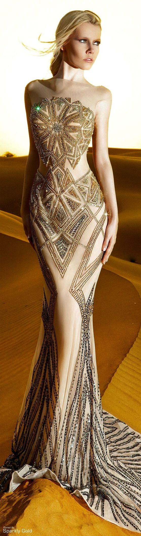 Dany Tabet S/S 2015                                                                                                                                                                                 More